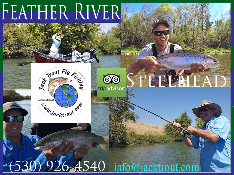 Feather River Banner 2017