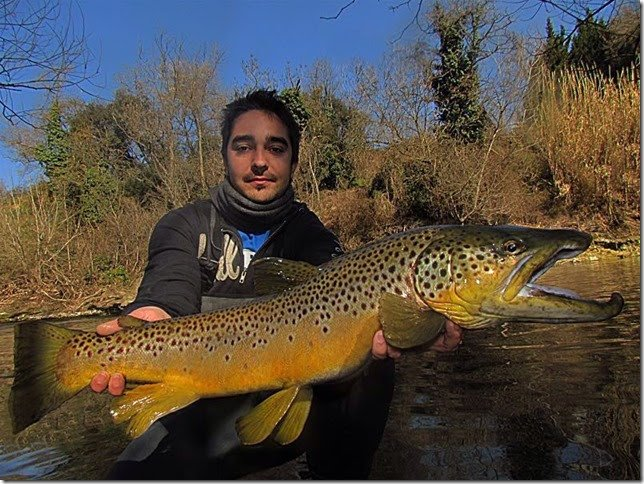 spain fly fishing 1