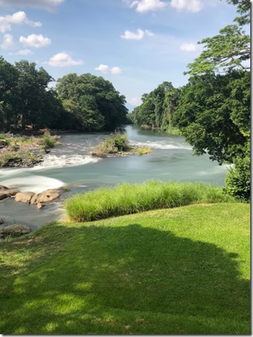 Costa Rica River for Fishing