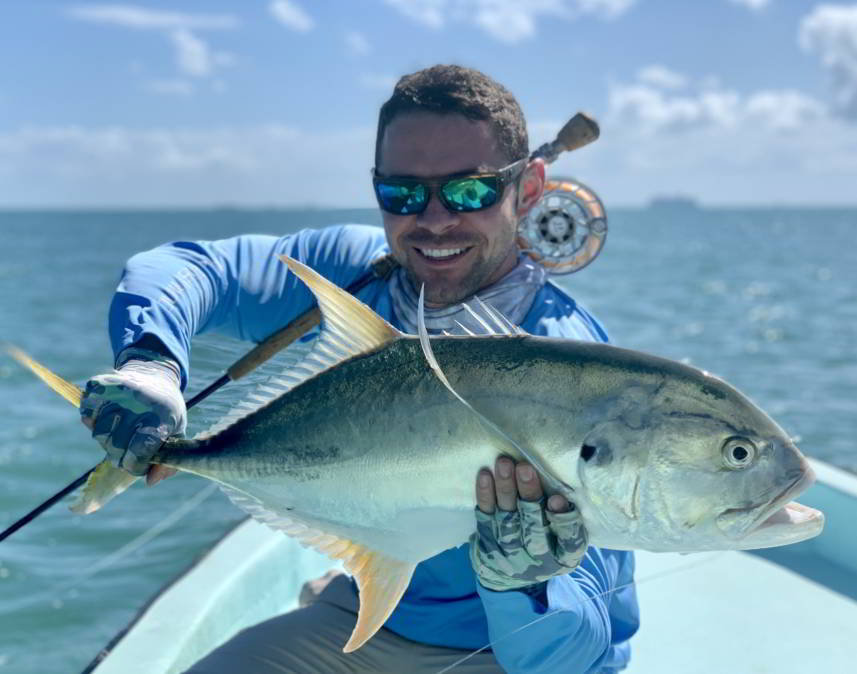Belize City Fly Fishing