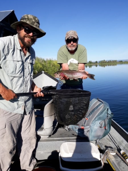 FALL RIVER FLY FISHING EXPERTS