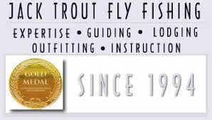 jacktrout fly fishing